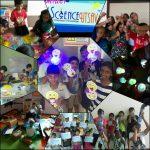 Makermasti themed birthday party